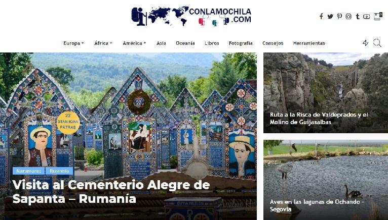 Conlamochila
